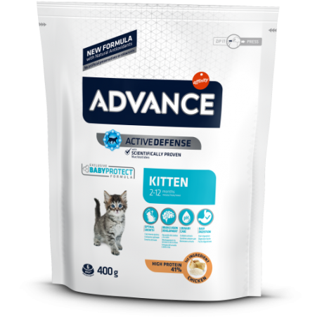 Advance Cat Kitten 400 gr.
