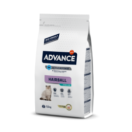 Advance Cat Sterilized Hairball 10 kg.