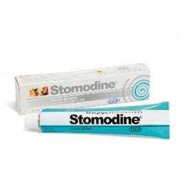 Stomodine Gel para limpieza Bucal en perros y gatos 30 ml.