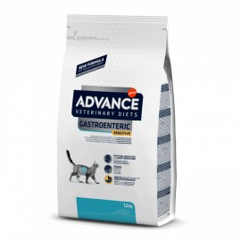 Advance Cat Gastroenteric Sensitive 1,5 kg.