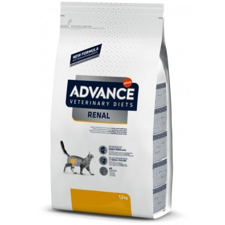 Advance Cat Renal 1,5 kg.