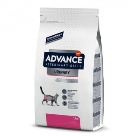 Advance Cat Urinary 1,5 kg.