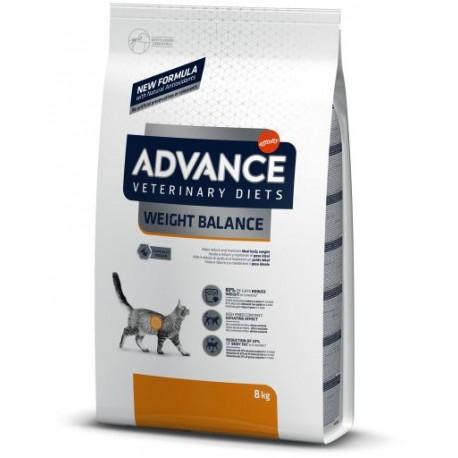 Advance Cat Weight Balance 1,5 kg.