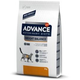 Advance Cat Weight Balance 8 kg.