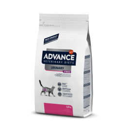 Advance Cat Urinary Stress 1,25 kg.