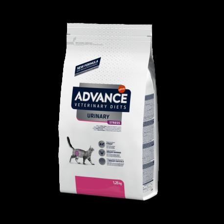 Advance Cat Urinary Stress 1,25 kg.