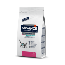 Advance Cat Urinary Sterelized bajo en calorías