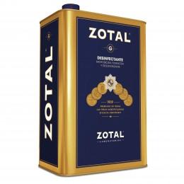 Zotal G Desinfectante 58 KG.