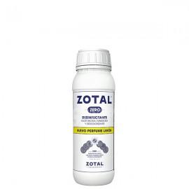 Zotal Zero Desinfectante Hábitat Aroma de Limón 250 ml.