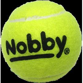 Pelota de tenis con sonido Nobby