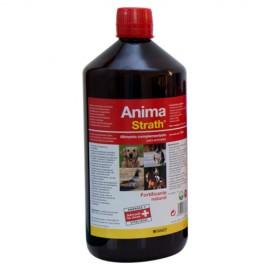 Anima Strath vitaminas para perros, gatos y otros animales 1l.