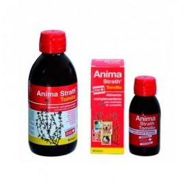 Anima Strath Tomillo suplemento contra la tos para perros, gatos y otros animales (100/250 ml.)