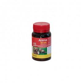 Anima Strath vitaminas para perros, gatos y otros animales 120 comp.