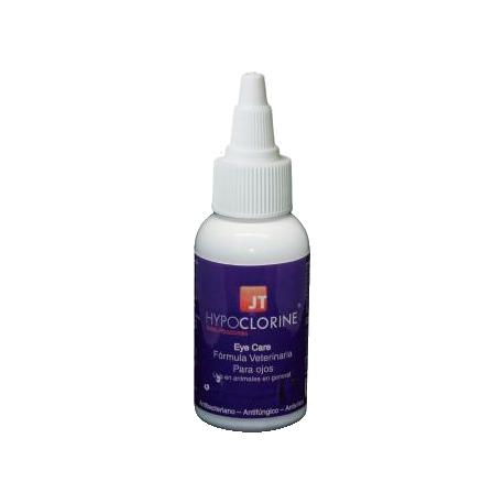 JT Hypoclorine Eye Care Líquido