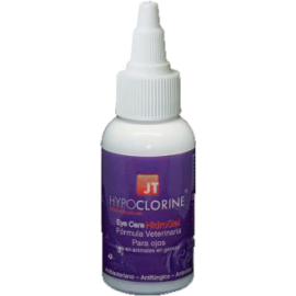 JT Hypoclorine Eye Care Hidrogel
