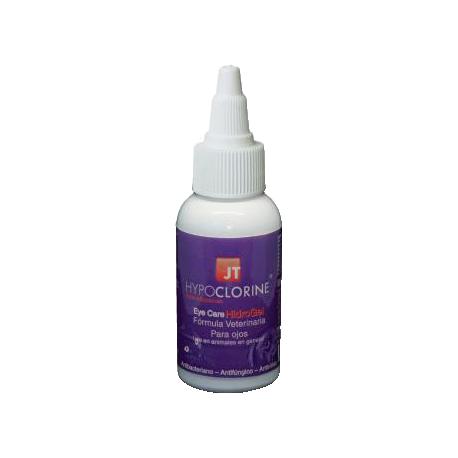 JT Hypoclorine Eye Care Hidrogel