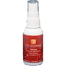 JT Hypoclorine Oral Care