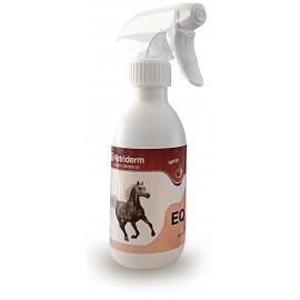 Nutriderm EQ Spray para caballos antialérgico y desodorizante 250 ml.