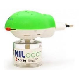 Nilodor Difusor desodorante ambiental para mascotas (recambio / difusor+recambio)