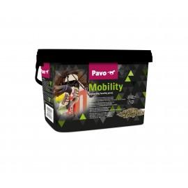 Pavo Mobility suplemento articular para caballos 3 kg.