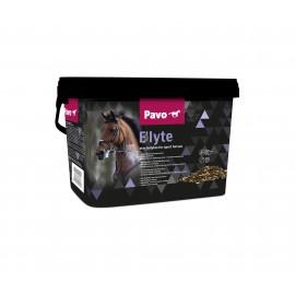 Pavo E'lyte Complemento alimentario para caballos 3 kg.