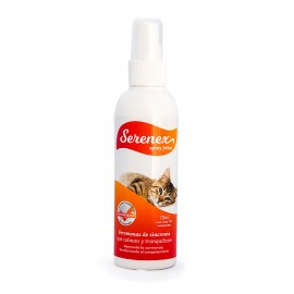 Serenex Felino Spray tranquilizante 70 ml.