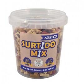 Snacks Surtido Mix huesitos pequeño 500 gr.