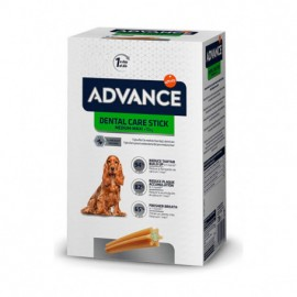 Advance Snack Dental Care Stick Medium Multipack