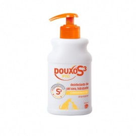 Douxo S3 Pyo champú 200 ml.