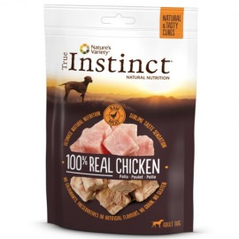 True Instinct Natural&Tasty Cubes Pollo