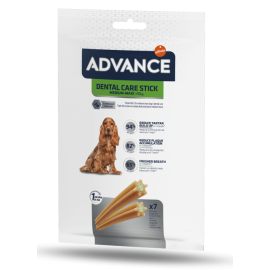 Advance Dental Care Stick Semanal Medium/Maxi 180 gr.