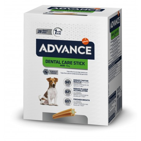 Snack Adance Dental Care Stick Mini Multipack