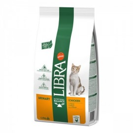 Libra Cat Urinary 1,5 kg.