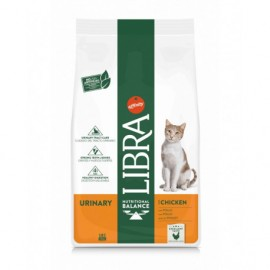 Libra Cat Urinary 10 kg.
