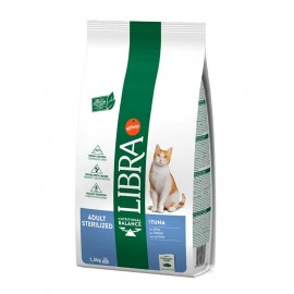 Libra Cat Steril Atún 1,5 kg.