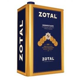 Zotal Z Desinfectante de Hábitat 1 kg.