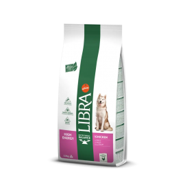 Libra High Energy 12 kg.