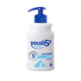 Douxo Care Champú 200 ml.