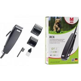 Maquina Cortapelos Moser Rex para perros