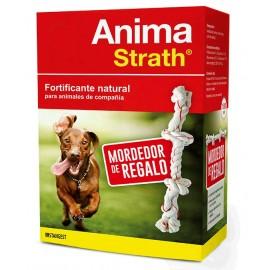 Anima Strath vitaminas para perros, gatos y otros animales 100 ml. + regalo mordedor
