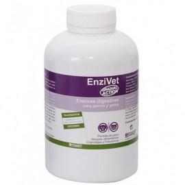 Enzivet enzimas digestivas y pancreatitis en perros y gatos 300 comp.