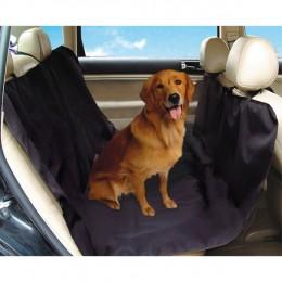 Lona protectora de asientos de coche para perros