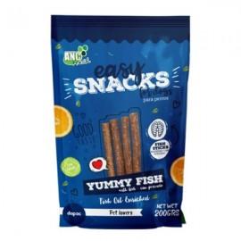 Easy Snacks Yummy Fish 100 gr.