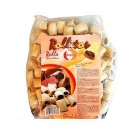 Snacks para perros Rolls 200 gr.