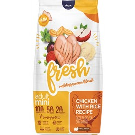 ANC Fresh perro Adult Mini Pollo 3 kg.