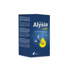 ALYSIA Care L-Lisina oral para gatos 75 ml.