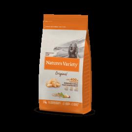 Natures Variety Perro Original Medium Pollo 2 kg.