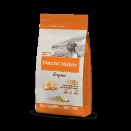 Natures Variety Perro Original Mini Pollo 1,5 kg.