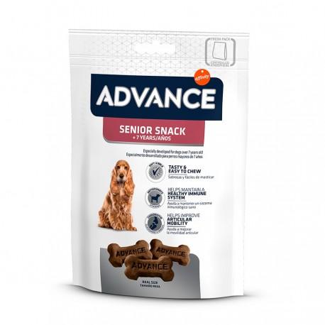Advance Snack +7 años Snack
