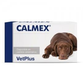 Calmex tranquilizante para perros 10 cápsulas